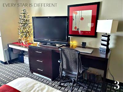 Hotel Life Storage and Organization Ideas