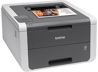 Brother HL3140CW Printer Drivers All Windows, Mac, Linux