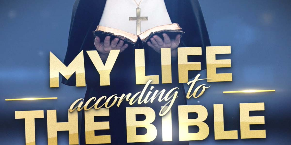 my life according to the bible tv format