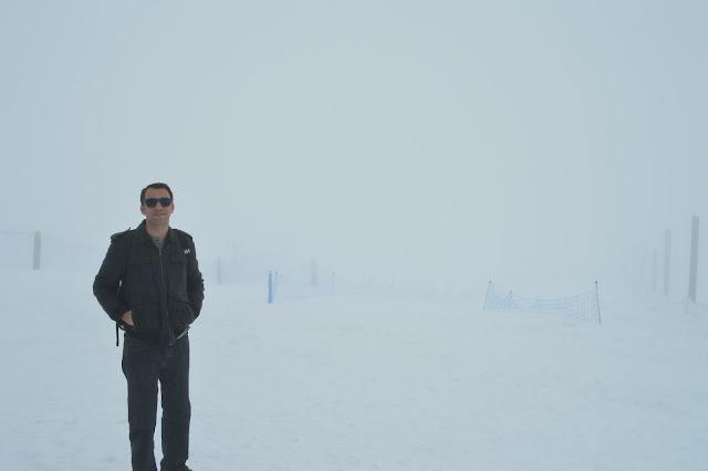 Matterhorn, July 2014, Sleachmour Adventures