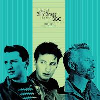 Billy Bragg's The Best of Billy Bragg at the BBC 1983-2019