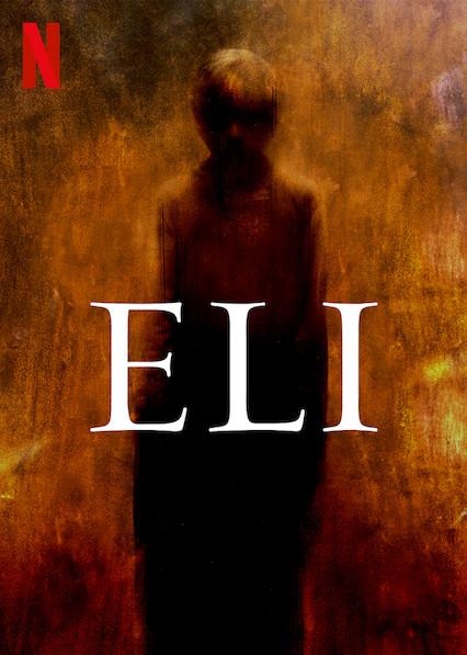 Eli (2019) NF WEB-DL 1080p Latino