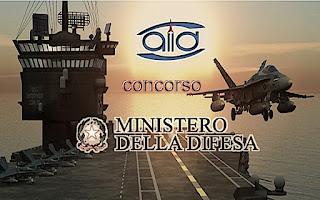 Concorso e lavoro Ministero della Difesa - adessolavoro.com