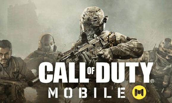 تحميل لعبة call of duty mobile للاندرويد برابط مباشر