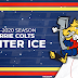 Barrie Colts 2020 Center Ice