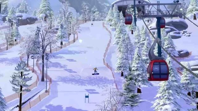 The-Sims-4-Yeni-Karlı-Kaçış-Genişletme-için-Çıkış Tarihi-1118x629