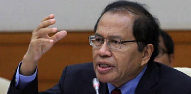 Debat Rizal Ramli Vs Luhut, Tim Ekonomi Jokowi Mesti Hadir Semua, Bukan Cuma Soal Utang Negara