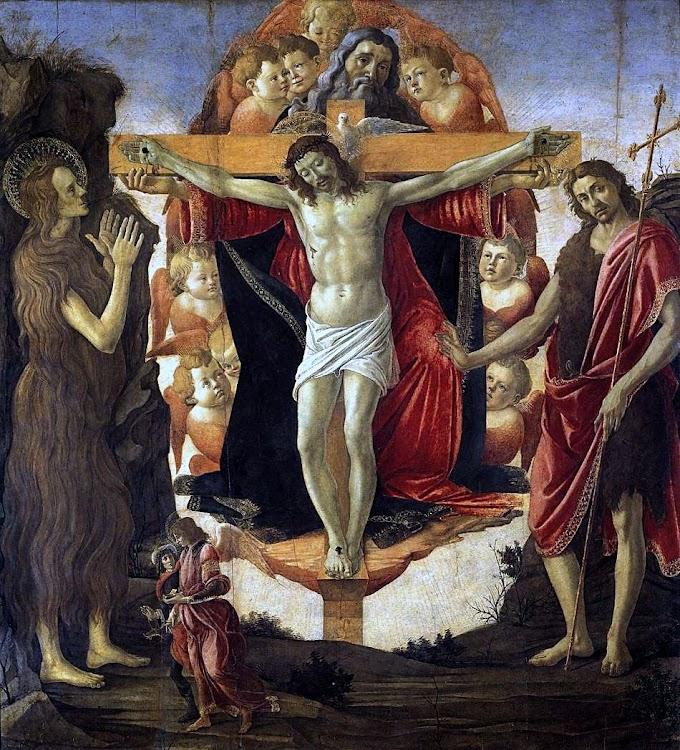 Il De Trinitate di Novaziano #letture