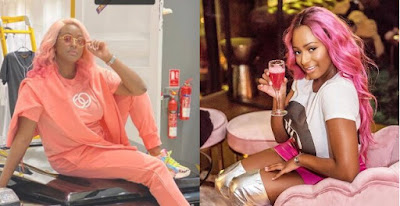 """""""I Am The Most Honest And Genuine Person You'll Ever Meet"""" - DJ Cuppy"""