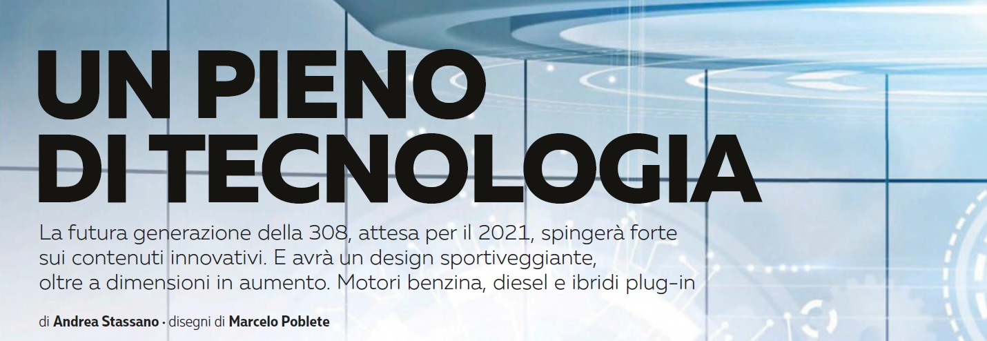 2020 - [Peugeot] 308 III [P51/P52] - Page 11 0.004