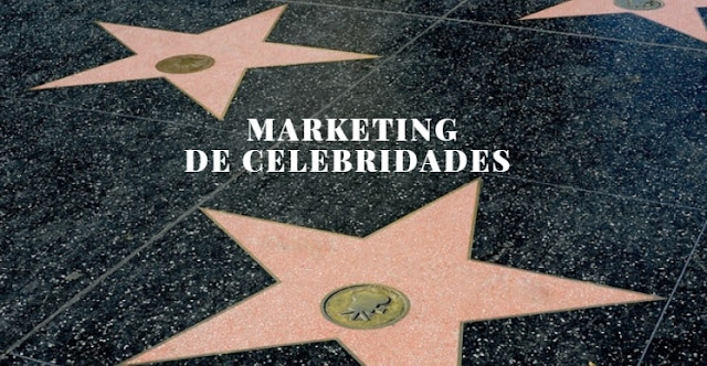 Marketing de Celebridades