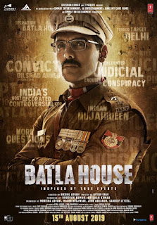 Download Batla House (2019) Full Movie 720p WEB-DL
