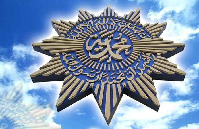Muhammadiyah Islam Berkemajuan