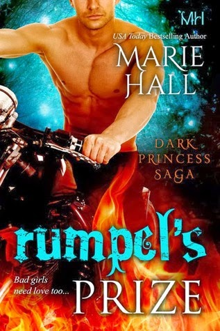 Rumpel's Prize (Kingdom #8) by Marie Hall
