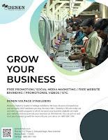 Wanna Grow your Business???