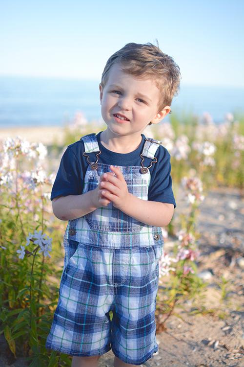 Ellis James, Two Year Old Photos   My Darling Days