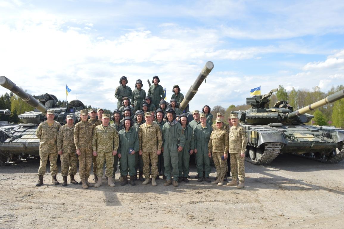 Strong Europe Tank Challenge 2017. Четвертий день