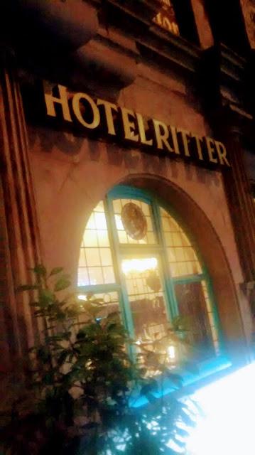 oldest hotel