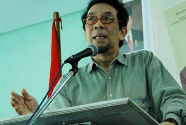 Sri Edi Swasono: PKI tak Pernah Minta Maaf