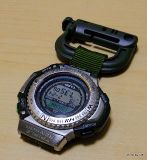 腕時計ホルダー