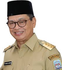 Gubernur Tekankan, Penanganan Harus Secara Terpadu