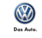 Logo of VW 2018