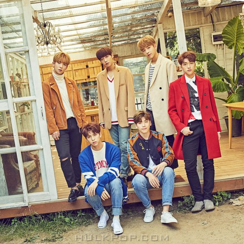 SNUPER – Like Star – Single