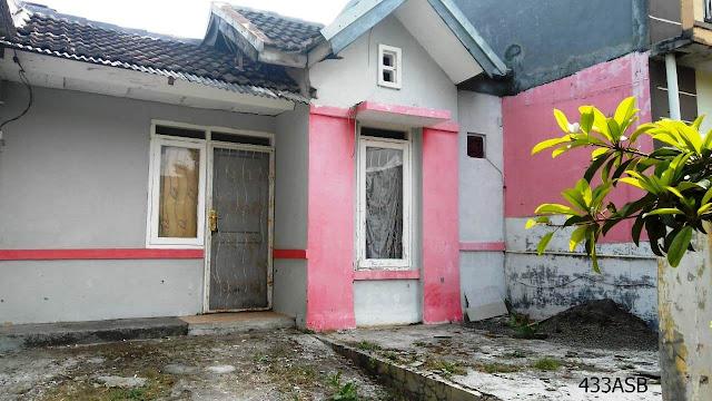 Rumah Murah AKASIA 40/90 Citra Indah City (2nd) - 195 Jt CASH