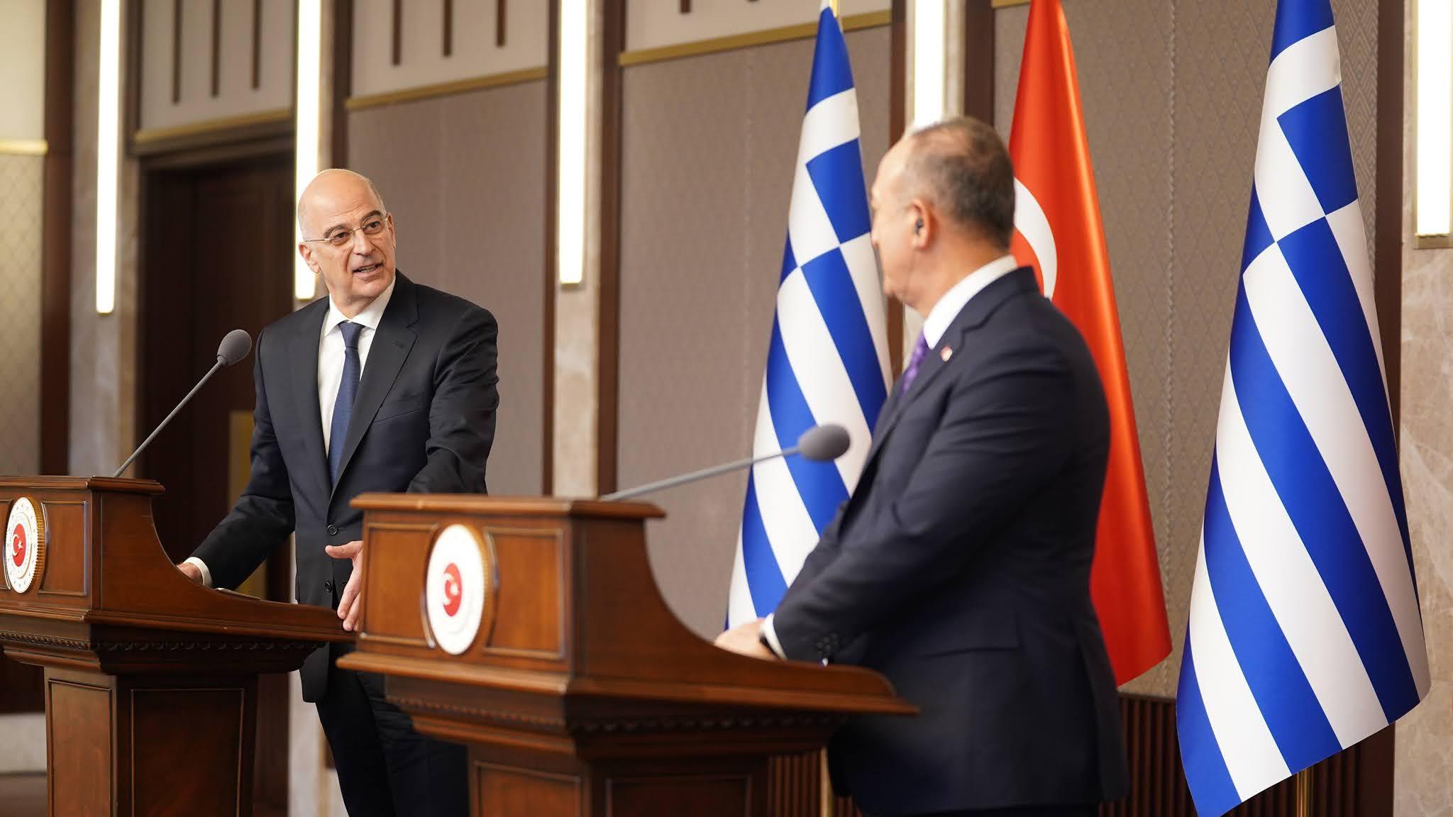 Αβραμόπουλος και Χατζηβασιλείου στηρίζουν Δένδια για τη Θράκη