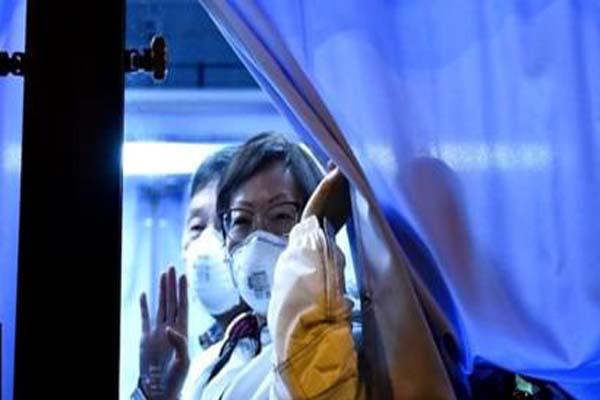 कोरोना कहर- चीन में मृतकों का आंकड़ा 1,800 के पार, 72,000 से अधिक लोग संक्रमित