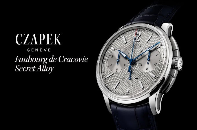 CZAPEK - Faubourg de Cracovie Secret Alloy