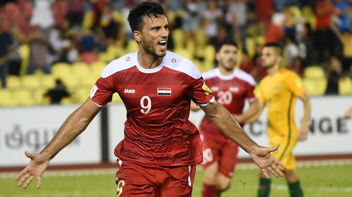 نتيجة مباراة سوريا وجزر المالديف بتاريخ 10-10-2019 تصفيات آسيا المؤهلة لكأس العالم 2022