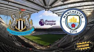 Манчестер Сити - Ньюкасл Юнайтед смотреть онлайн бесплатно 30 ноября 2019 прямая трансляция в 15:30 МСК.
