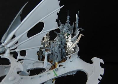 Eye of Error: Vect's Dais of Destruction / Forge World