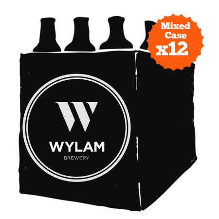 10 Father's Day Gift Ideas with a North East Twist - Wylam Brewery