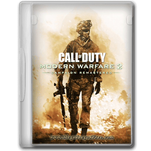 Descargar Call of Duty Modern Warfare 2 Campaign Remastered PC Full Español