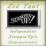Visit my Stampin' Up! Blog