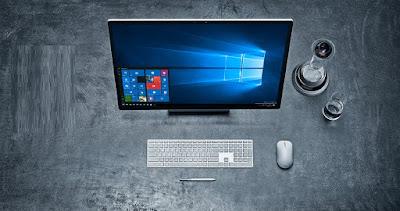 طريقة تحديث نظام مايكروسوفت Windows 10 لعام 2019