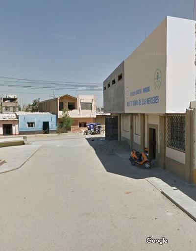 Colegio NUESTRA SEÑORA DE LAS MERCEDES - Bellavista