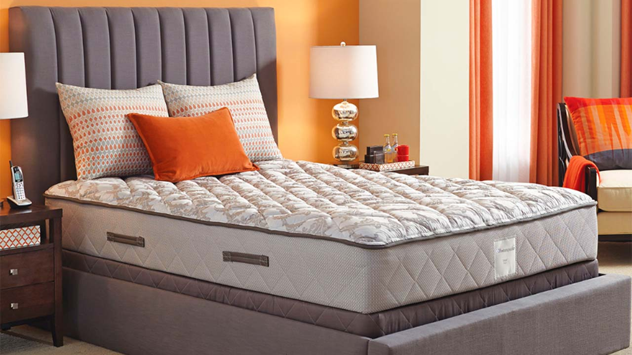 Merk Spring Bed yang Bagus dan Berkualitas Baik 2020