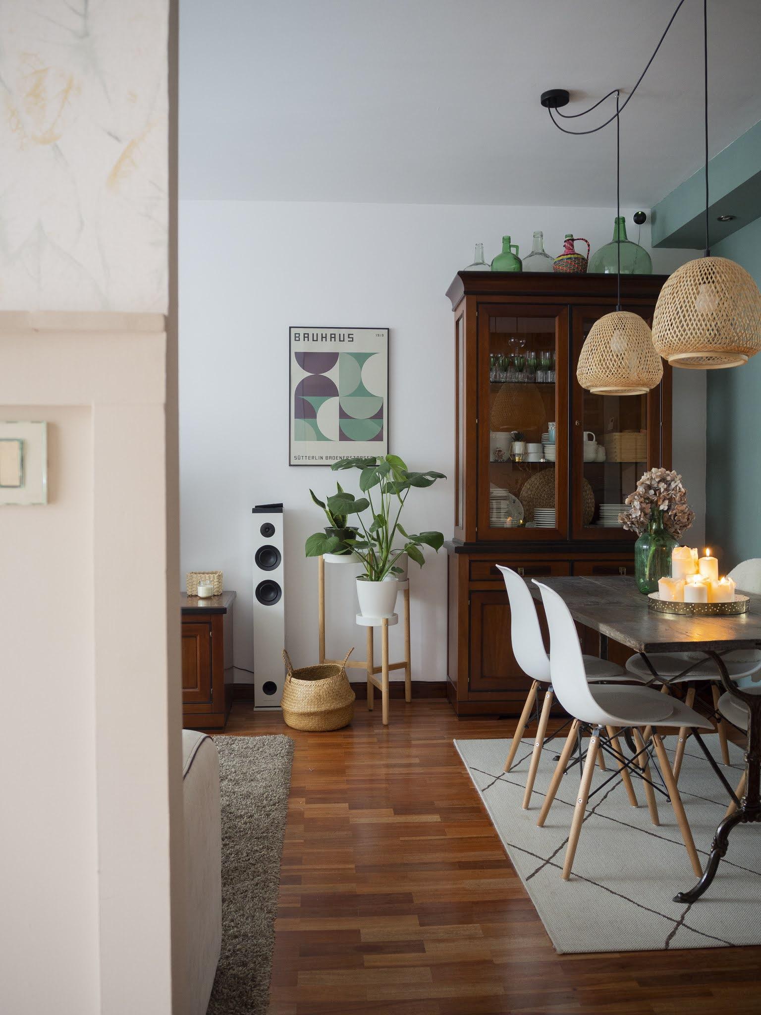 4 trucos para decorar de forma coherente vuestro hogar_Decorar en familia9