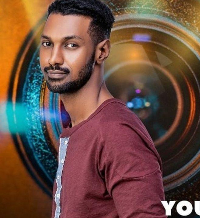BBNaija; Yousef Biography