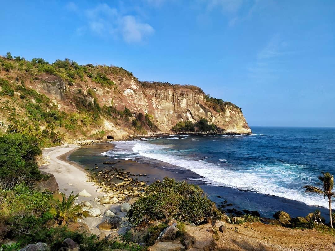 Homestay Pantai Srau