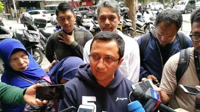 Soal Perumahan Syariah Bodong, Ustaz Yusuf Mansur: Saya Tak Terlibat
