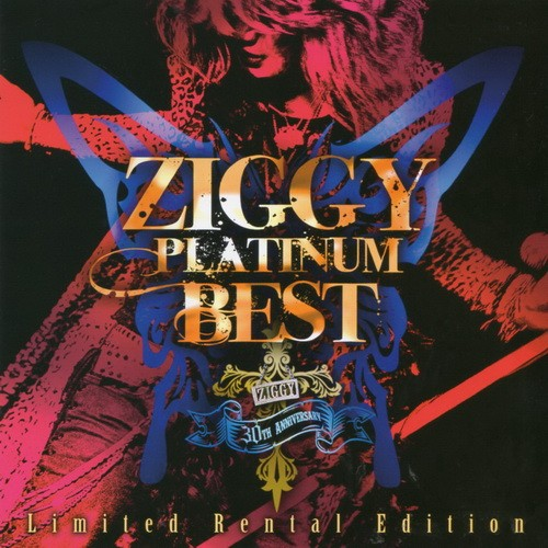ZIGGY – ZIGGY プラチナムベスト Limited Rental Edition (MP3/2014.08.06/105MB)