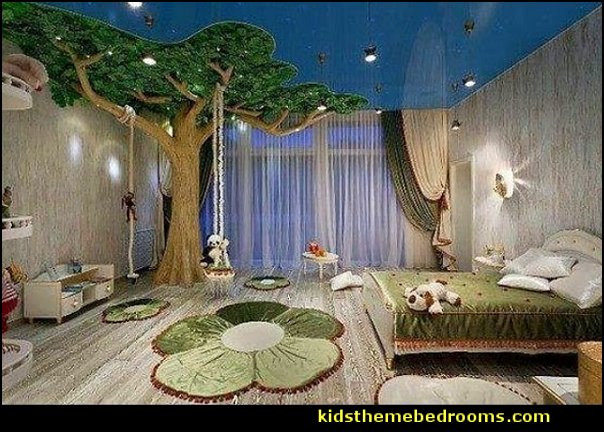 tinkerbell bedroom decorating ideas - tinkerbell room decor - Disney Tinkerbell Bedroom Decor - fairy tinkerbell bedroom ideas