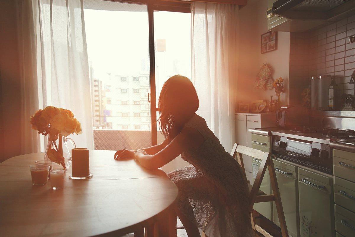Ở nhà/phòng trọ nóng quá phải làm sao?