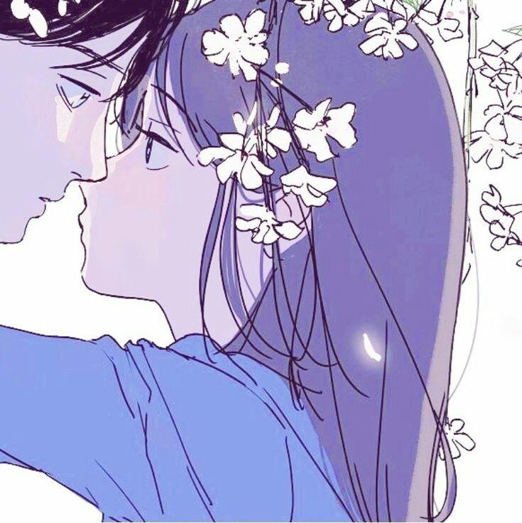 Kumpulan Gambar Anime Couple Keren + Romantis, Cocok Buat Foto Profil dan Unggulan 393