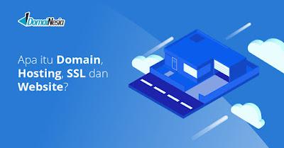 Promo Pasang Hosting dan Domain Super Murah ala DomaiNesia