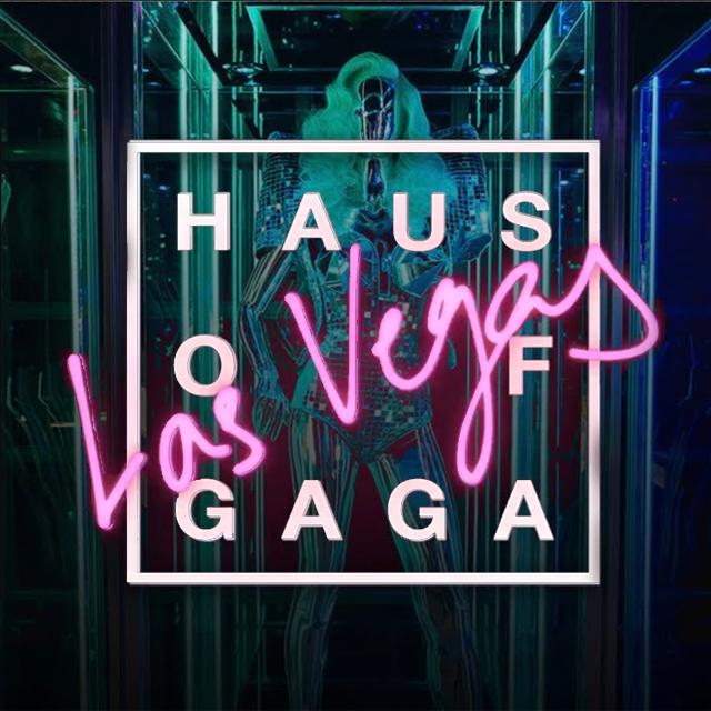 Haus of Gaga: Las Vegas Tour - Part 1